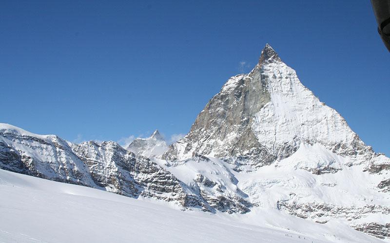 The-Matterhorn-Mnt