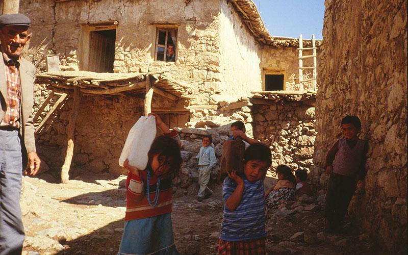 Turkey.village