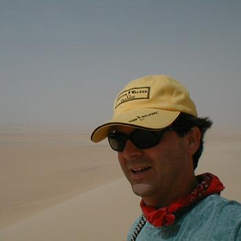 Desert Dave Allard